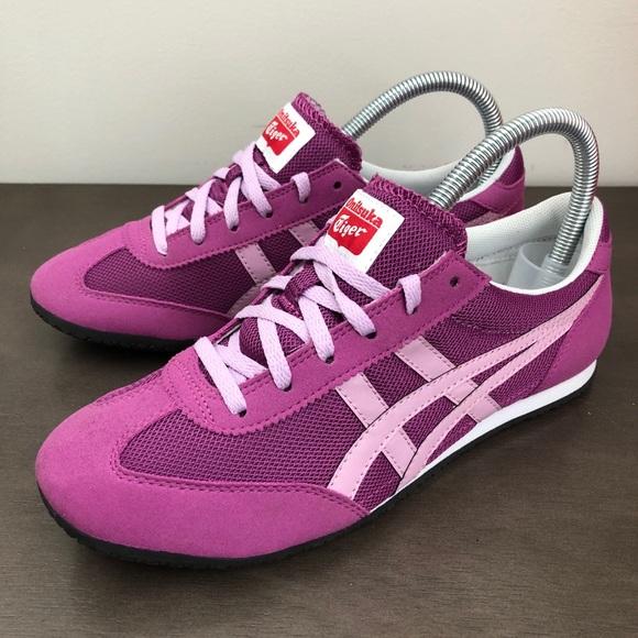 new concept a0463 a37e2 ASICS ONITSUKA TIGER Machu Racer Sneakers DN353